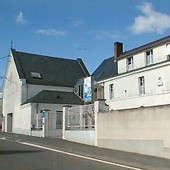 France - Un village intergénération près d'Angers