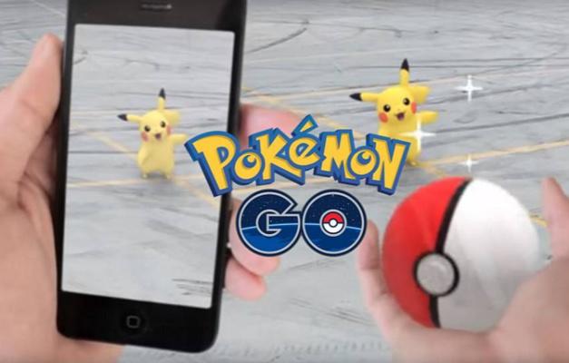Pokémon Go : quelques recommandations à connaitre
