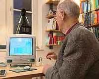 Etats-Unis – Les seniors de plus en plus connectés sur le web