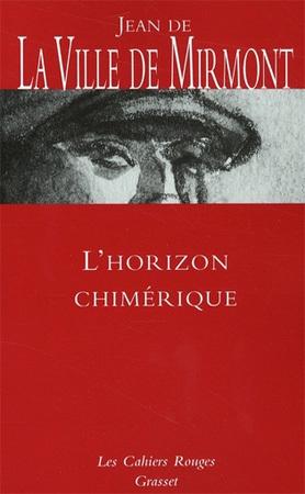 L'horizon chimérique de Jean de La Ville de Mirmont : les noces barbantes