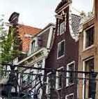 Pays-Bas - Un quart de la population hollandaise aura plus de 65 ans en 2040