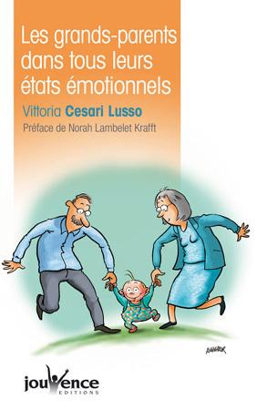 Les grands-parents dans tous leurs états (livre)