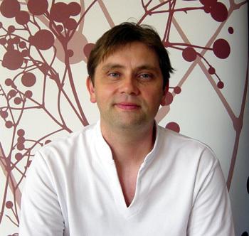 Kansu : découverte de ce massage ayurvédique avec Loïc Guilloux, thérapeute au Miramar Crouesty