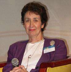 Françoise Forette
