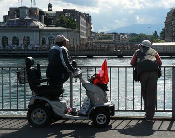 Pro Senectute : les seniors sont encore discriminés en Suisse