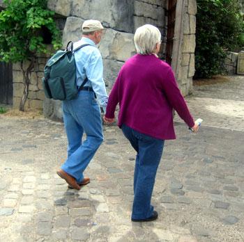 Tourisme : la passion des voyages n'a que faire des questions d'âge…