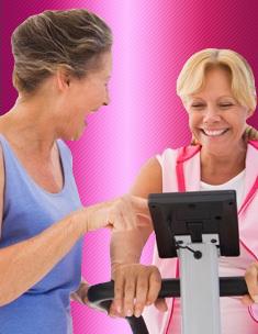 Capital Vital : un programme d'activités physiques visant à préserver la santé des seniors