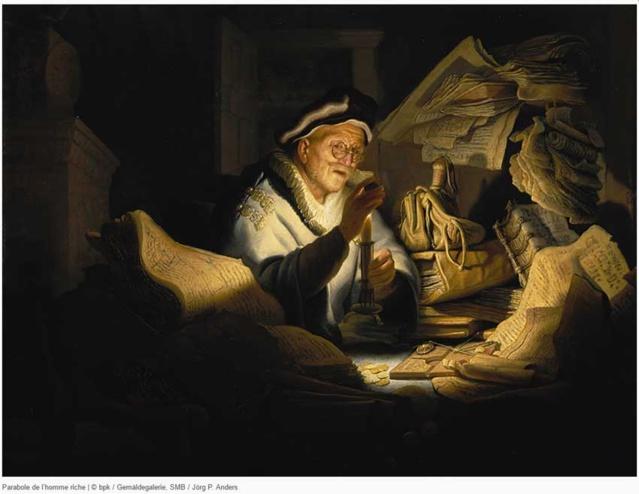 Musée Jacquemart-André : Rembrandt intime, à découvrir sans tarder