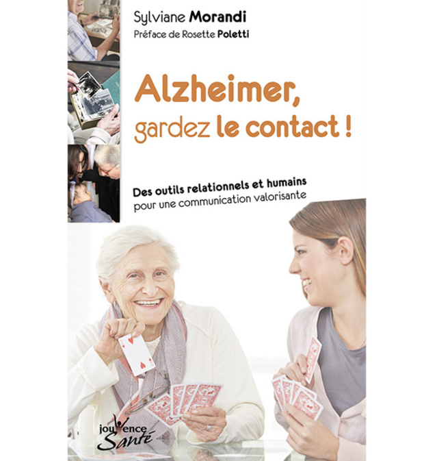 Alzheimer, gardez le contact : techniques pour communiquer et entretenir les liens