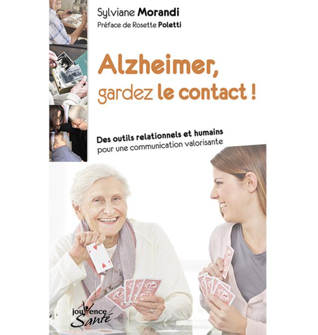 Alzheimer, gardez le contact : techniques pour communiquer et entretenir les liens