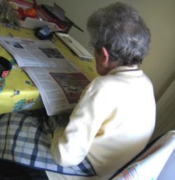 Biennale 2008 de l'intergénération : prévenir l'isolement des seniors les 13 et 13 novembre prochains