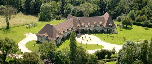 Normandie : les seniors ont la cote avec Châteaux & Manoirs