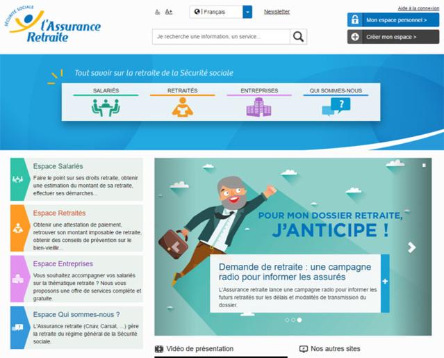 Demande de retraite en ligne : une simplification majeure des demandes (partie 2)