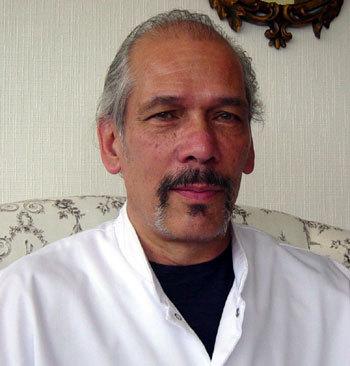 Jean-Jacques Tong