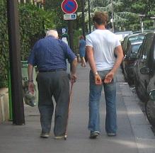 Dépendance, grand âge et vieillissement : les plus de 70 ans s'expriment