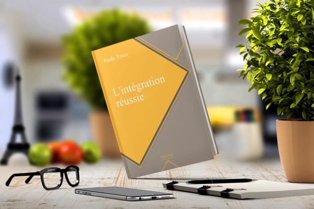 l'intégration Réussie, de Paola Tosca © 2017 Senioractu.com