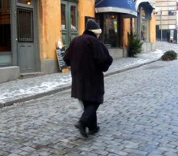 Sécurité routières et seniors : un cycle de conférences organisé par la mairie de Paris