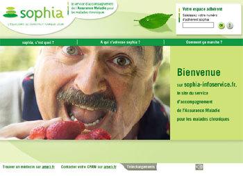 Sophia : un accompagnement téléphonique pour les personnes diabétiques