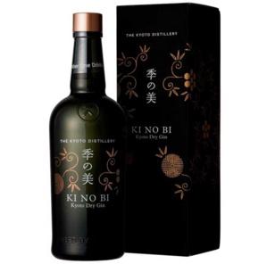 Ki No Bi : le gin japonais de Kyoto