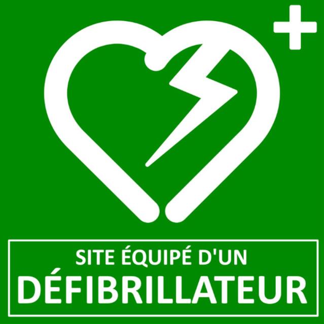 Paris : mille défibrillateurs seront déployés sur cinq ans dans l'espace public