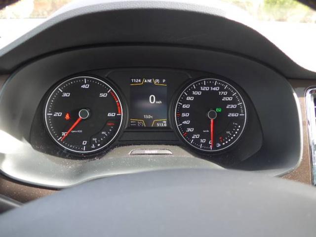Seat Ateca : essai longue distance pour un SUV élégant