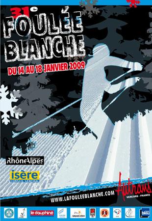 Foulée Blanche 2009