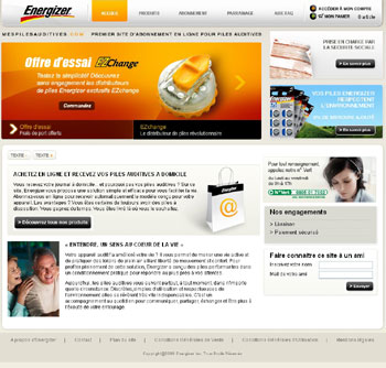 Mespilesauditives.com : quand Energizer facilite le quotidien des seniors