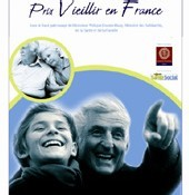 France – « Vieillir en France » : récompenser les villes pour leurs actions en faveur des seniors