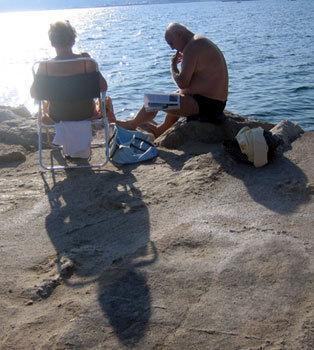 Seniors en vacances : 100.000 seniors au soleil !