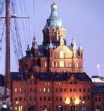 Finlande - FMI : Un vieillissement accéléré pourrait perturber la croissance du pays