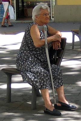 Plan de relance : 50 millions pour les personnes âgées