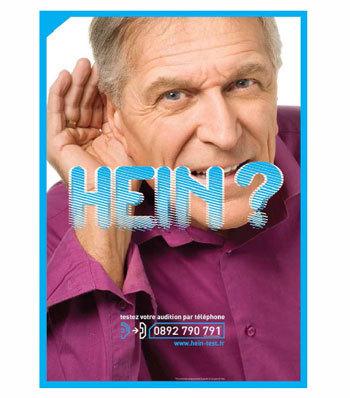 Et si vous profitiez du premier test de dépistage des troubles de l'audition par téléphone ?