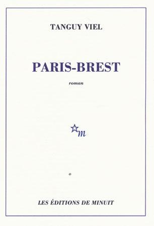 Paris-Brest de Tanguy Viel : les roués de la fortune