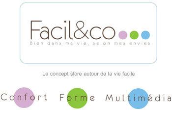Facil&Co : une toute nouvelle boutique senior à Paris
