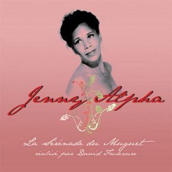 Jenny Alpha