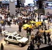 Etats-Unis - Adapter les véhicules à la clientèle senior