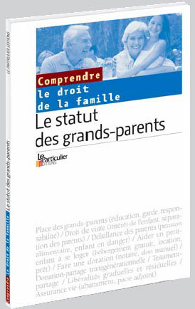 Le statut des grands-parents