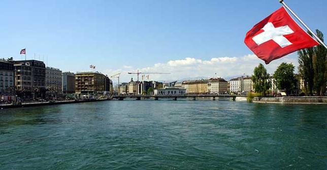 Un concept innovant de soins communautaires pour les personnes âgées à Genève