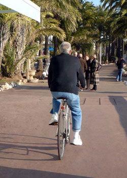 Suisse : un retraité voleur de bicyclettes !