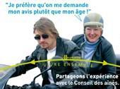 France – Conseil des aînés de Villeurbanne : « Faire vivre la ville de toutes les générations »