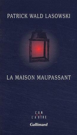 La maison Maupassant, DR