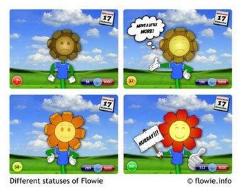 Flowie : un podomètre qui vise à inciter les personnes âgées à marcher