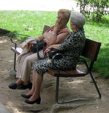 Personnes âgées : ce que prévoit le gouvernement