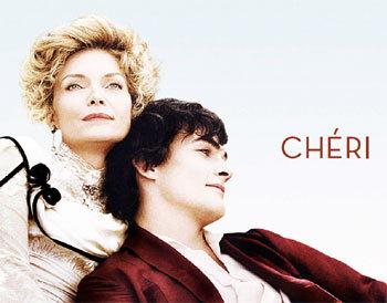 Chéri de Stefen Frears : l'amour n'a pas d'âge… (film)