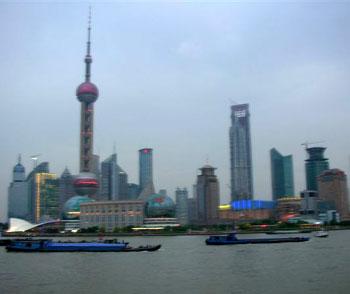 Chine : 160 millions de seniors et Shanghai qui devient la ville la plus âgée du pays