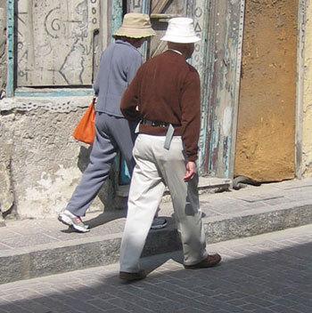 Le prix du vieillissement, selon la Commission Européenne