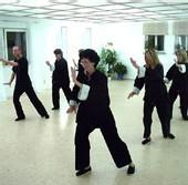 Etats-Unis - Le Tai Chi est efficace pour l'équilibre des seniors