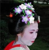 Japon - Une retraite complémentaire pour sauvegarder les geishas