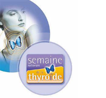 La thyroïde : un organe sous influences, surtout après 60 ans…