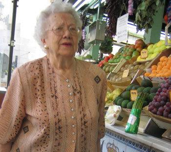 Dénutrition des personnes âgées : la « famine » de nos sociétés ? Chronique de Nancy Cattan